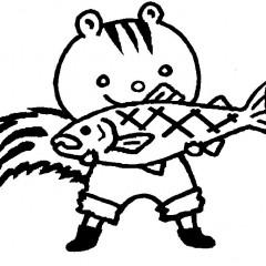 リス(鮭)原稿